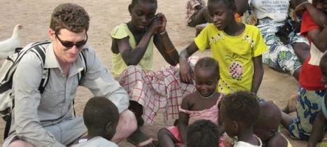 Are travel philanthropists doing more harm than good? - Scroll.in | project tanzania | Scoop.it
