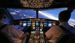 mHealth App Reduces Fatigue and Improves Sleep and Healthy Behavior in Pilots | Digitized Health | Scoop.it