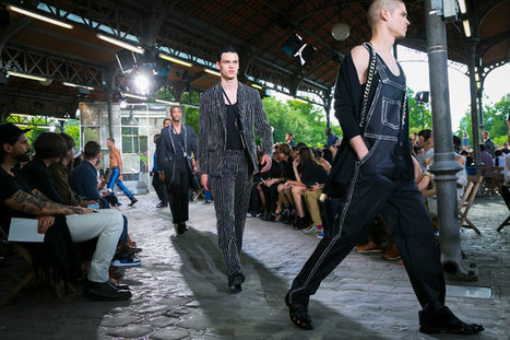 Get Your Givenchy New York Fashion Week Tickets Now - New York Times | CLOVER ENTERPRISES ''THE ENTERTAINMENT OF CHOICE'' | Scoop.it