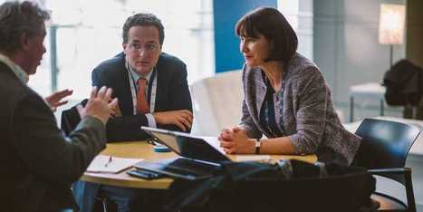 Five Traits That All Great Bosses Share | Day in the life | Scoop.it