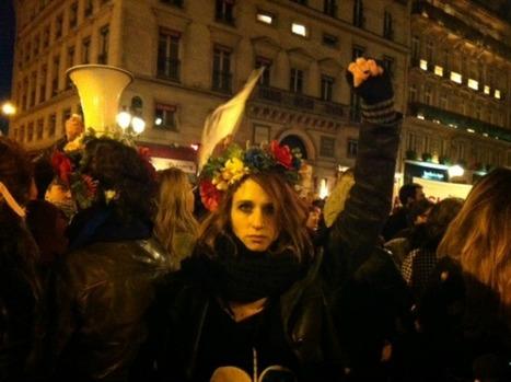 Procès des viols collectifs de Fontenay: les féministes se mobilisent | A Voice of Our Own | Scoop.it