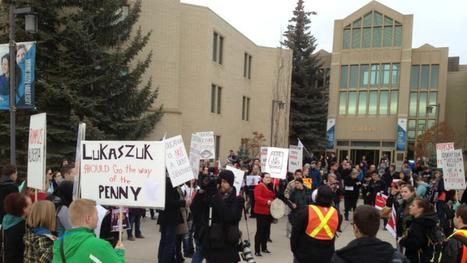 MRU announces cuts to fine arts, nursing programs - Calgary - CBC News | Politics in Alberta | Scoop.it