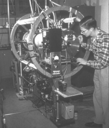 A Brief History of Atomic Clocks at NIST | Nuclear Physics | Scoop.it
