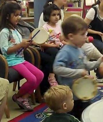 Research Shows that Music Therapy Helps Children with Autism | Article Library for Autism | Scoop.it