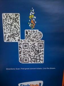 Designer son Qr code pour votre campagne de marketing mobile   QRiousCODE   Scoop.it
