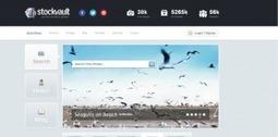 Les outils du freelance : top 5 des banques d'images gratuites | Geeks | Scoop.it