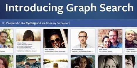5 Ways to Use Facebook Graph Search for Small Business | Tech to Follow | Scoop.it