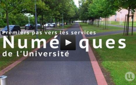 Serveur de ressources vidéo - Université de Lorraine | Numérique à l'UL | Scoop.it