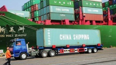 China sets growth target of 7.5% | BUSS4 Section A Case Studies | Scoop.it