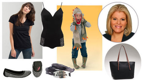 'GMA' Deals and Steals: Fall Accessories and Apparel Edition | Fashion | Scoop.it