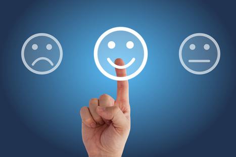Satisfaction client : quels outils pour la mesurer ? | Personnalisation des services | Scoop.it