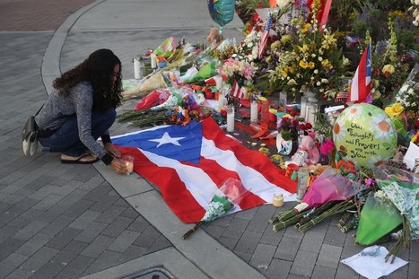 The FBI was right not to arrest Omar Mateen before the shooting | Rights & Liberties | Scoop.it