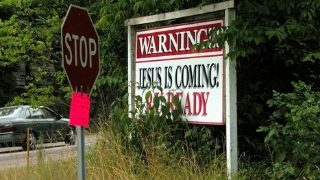 The Bible Belt Loves Making Amateur Porn | All Your Brainz Are Belong to Us | Scoop.it