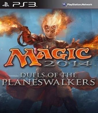 VivlaNextGen: Magic: Duels of the Planeswalkers 2014 (PSN) SFW 3.41 / 4.21   Vivlawii   Scoop.it