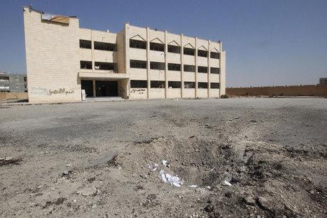 Deux autres journalistes français enlevés en Syrie | Les médias face à leur destin | Scoop.it