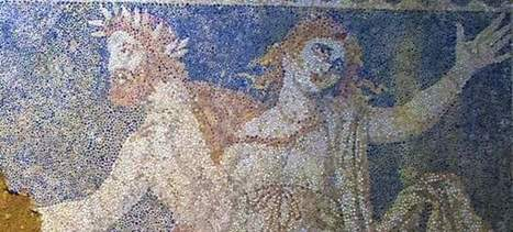 Amphipolis Tomb Site at Risk of Being Buried Again | LVDVS CHIRONIS 3.0 | Scoop.it