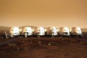 Radiation Fears Shouldn't Hold Back Mars Colonization (Op-Ed) | Alternative Technology | Scoop.it