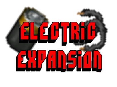 Electric Expansion Mod for Minecraft 1.6.2/1.5.2/1.5.1   5Minecraft   Minecraft download   Minecraft 1.6.2 Texture Packs   Scoop.it