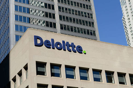 Deloitte joins Adobe and Accenture in dumping performance reviews | Leadership and Management | Scoop.it