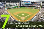The 7 Most Energy-Efficient Baseball Stadiums in the U.S. | Inhabitat ... | Sports Facility Magagement. 4447180 | Scoop.it