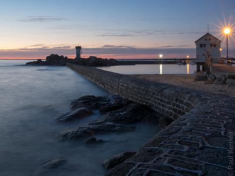 photo en Finistère, Bretagne et...: un soir à Trévignon en Trégunc (7 photos) | photo en Bretagne - Finistère | Scoop.it