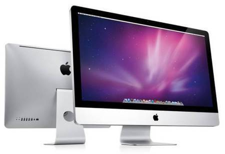 A Lack Of Confidence In Apple Delivering A Retina Display For The iMac Soon | From the Apple Orchard | Scoop.it
