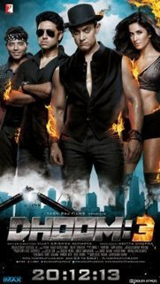 Watch Dhoom3 movie online | Dhoom3 film online | Ways to watch your fav entertainment online on Krazzy TV | Scoop.it