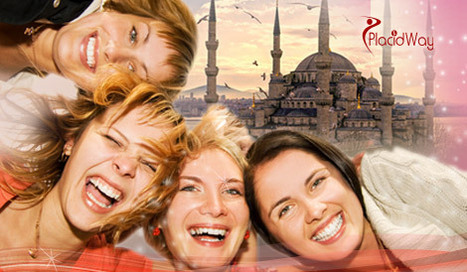 Looking for the Top Dental Implant Clinics in Turkey? | Cost-Effective Dental Implants & Top Dentists in Istanbul, Turkey | Scoop.it
