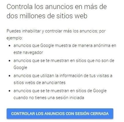Averigua todo lo que Google sabe de ti | Educacion | Scoop.it