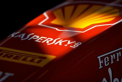 Kaspersky Lab: La elección de Ferrari para su Seguridad TI | tecnologia 2013 | Scoop.it