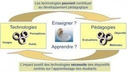 Isomorphisme, cohérence et variété  … vers une systémique de la technopédagogie ? | Formation & technologies | Scoop.it