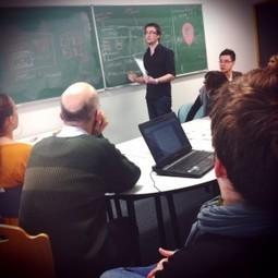 La formation au webdocumentaire, une mise en pratique concrète des métiers du web - Webdocu.fr | Transmedia issues & Newsgames | Scoop.it
