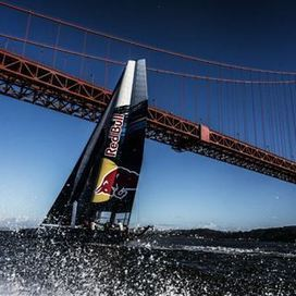 La Red Bull Youth America's Cup emmène les jeunes régatiers dans la cour des grands | Red Bull Youth America's Cup | Scoop.it
