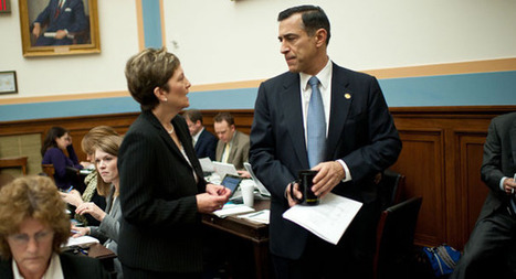 SOPA bill markup exposes congressional divide | Occupy California | Scoop.it
