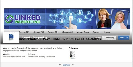 Creating LinkedIn Showcase Pages | MarketingHits | Scoop.it