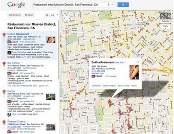 Nuovo Google+ Local: Google Places va in Pensione, la Ricerca Locale si Rivoluziona | Cepar Blog - Web Marketing SEO e Siti Web Internet | Google+ Marketing All News | Scoop.it