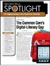 Education Week: Spotlight on Digital Literacy in the Common-Core Era   CCSS News Curated by Core2Class   Scoop.it