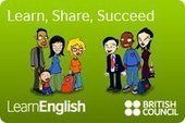 LearnEnglish   British Council   Learning Languages made funky   Scoop.it