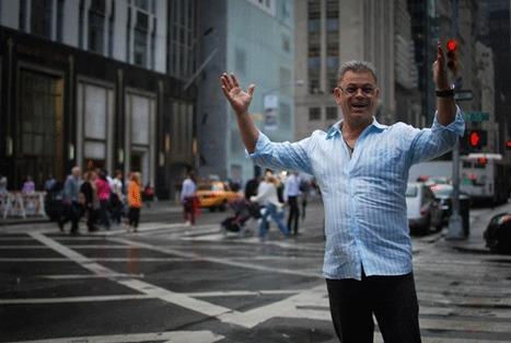 Sapateiro de luxo em Nova Iorque | SHOES | Scoop.it