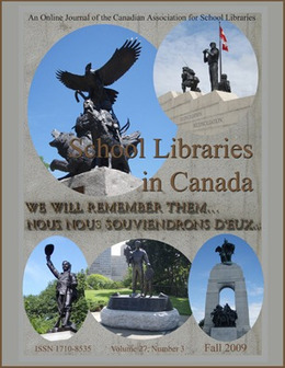 School Libraries in Canada - Journal Canadian Library Association | School Libraries around the world | Scoop.it
