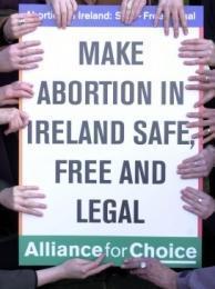 L'Irlande préfère une femme morte à l'avortement d'un foetus non ... | Diagnostic prénatal LM | Scoop.it