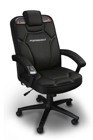 What Is a Gaming Chair? | The Ultimate Guide to Gaming Chair (Australia) | Scoop.it