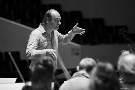 Eaux Musicales et Baroques à Lille | Classique News | orchestre national de lille - Jean-Claude Casadesus | Scoop.it