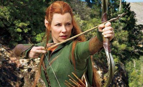 My role in 'The Hobbit' is dangerous - Deccan Chronicle   'The Hobbit' Film   Scoop.it