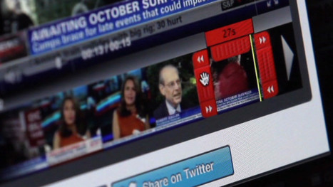 New CNN debate digital experience allows viewers to play TV producer | An Eye on New Media | Scoop.it