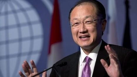 Presidente del Banco Mundial visitará Colombia para apoyar paz y desarrollo - RCN Radio | Actualidad colombiana | Scoop.it