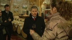 L'Europe s'engage en faveur d'une certification du vin bio - France 3 Aquitaine | Agriculture en Gironde | Scoop.it