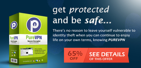 Real facts about online identity theft | Best VPN Services | Scoop.it