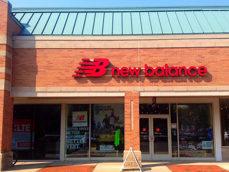 New Balance Donated $25K to Support the Nutrition of Low-Income Families in ... - BostInno (blog) | Organic News & Devon's Worldviews | Scoop.it