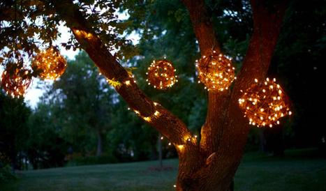 28 Outdoor Lighting DIYs To Brighten Up Your Summer | 5 Inspiring Outdoor Lights for any Home | Scoop.it